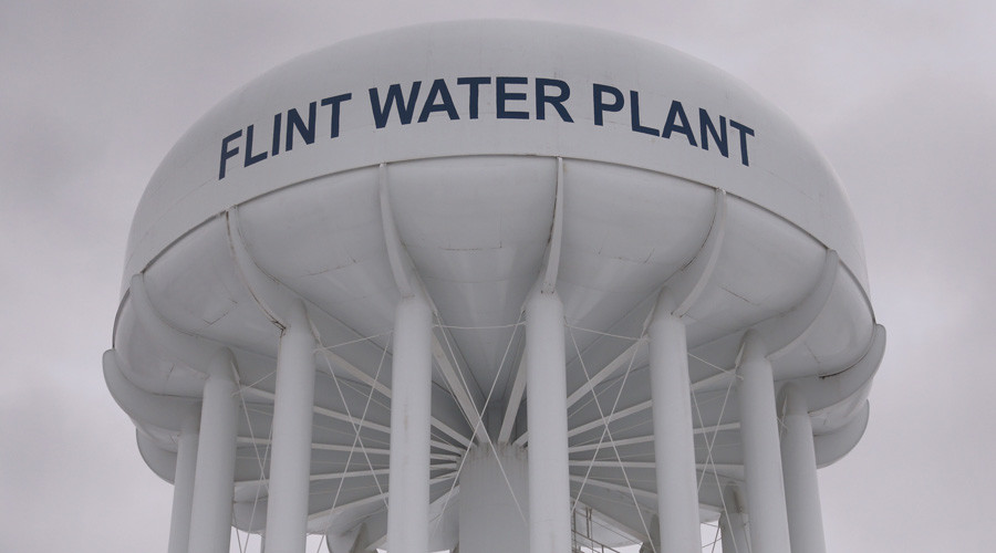 EPA orders 3-month testing at Flint water plant