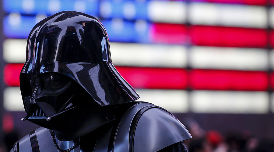 'Darkness is good': Trump's chief strategist explains 'power' using Darth Vader