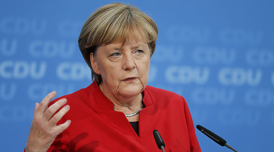 Merkel confirms she is ready to run for 4th term as chancellor in 2017