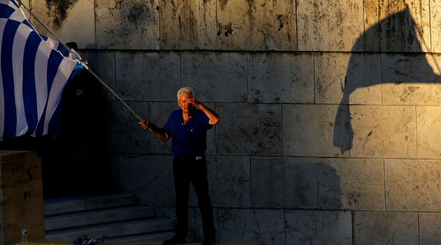 Portugal urges EU to discuss Greek debt relief