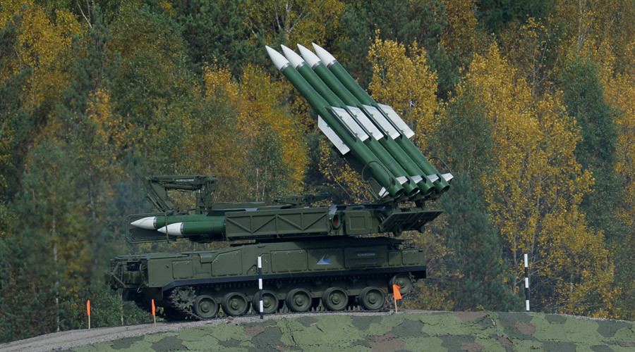 'No threat to Finland': Finnish defense minister on Russian missile deployment in Baltics