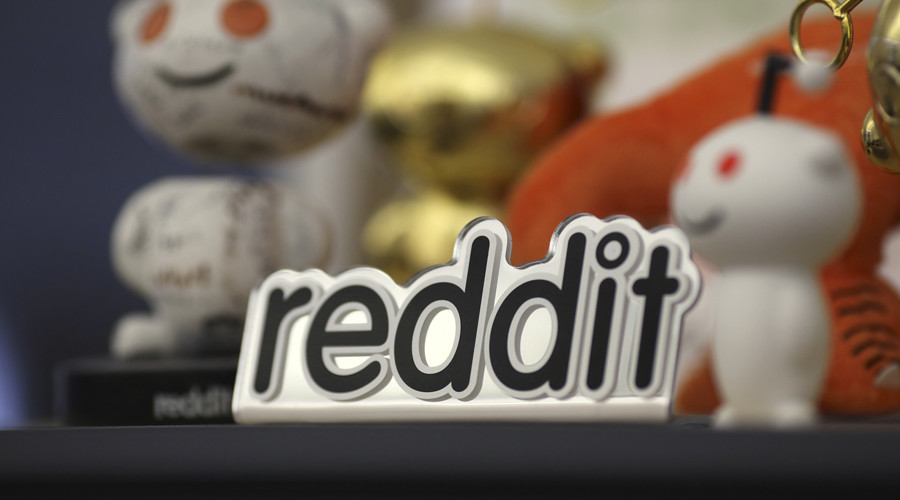 Reddit CEO admits he modified posts on Donald Trump supporters' 'subreddit'