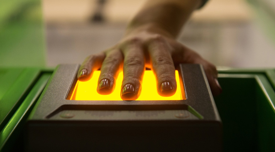 Police set next year as start date to fingerprint all foreigners arriving in Russia