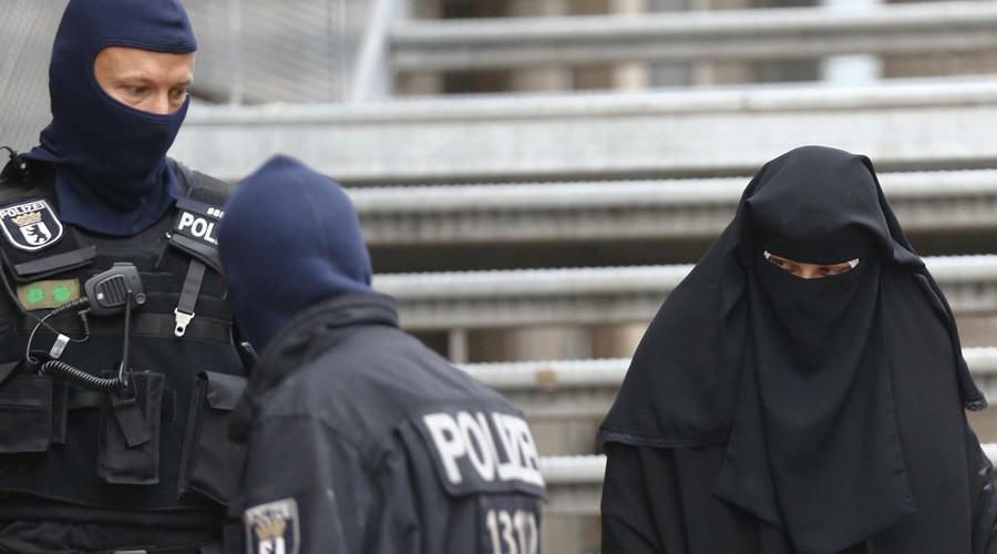 Top German court orders retrial of 'Sharia police' street vigilantes