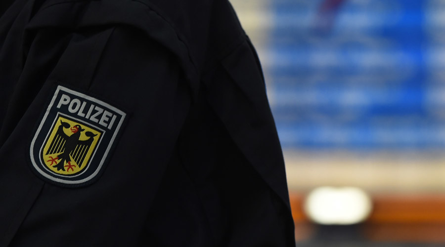 Under a-vest! Court rules in favor of German police officer breast implants
