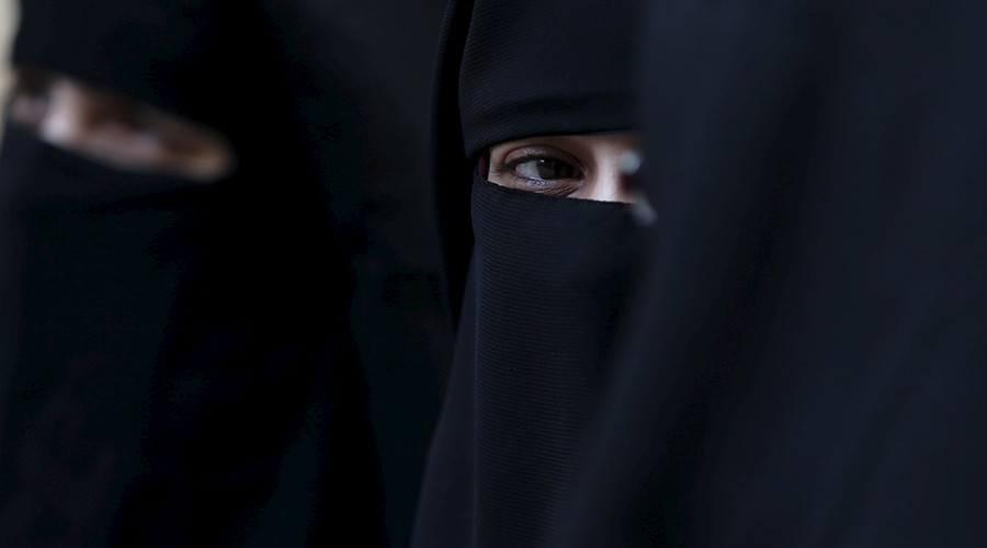 Burqas, mosques, 'gay propaganda' all banned in Hungarian village