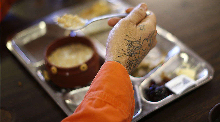 Pennsylvania prisons stop using food loaves to punish inmates