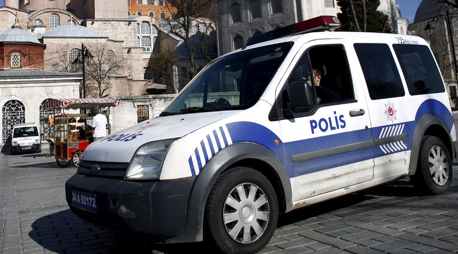BBC, VoA reporters detained in southeast Turkey