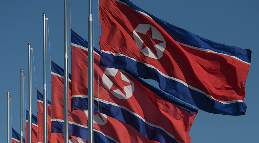 North Korea declares 3-day mourning for 'close friend and comrade' Fidel Castro