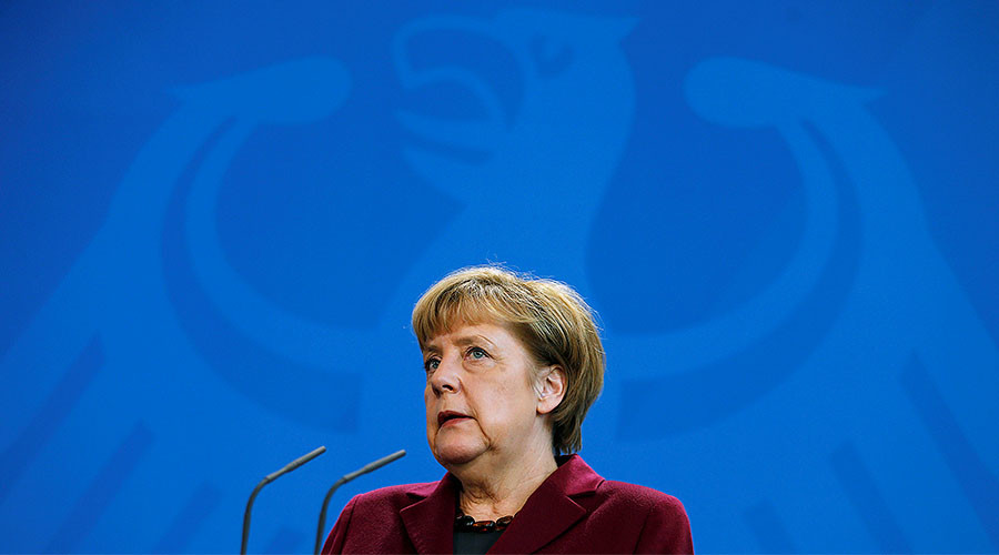No soft touch! Germans demand tough Brexit line from Merkel