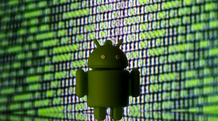 'Gooligan': Android malware breached security of 1mn users - security firm