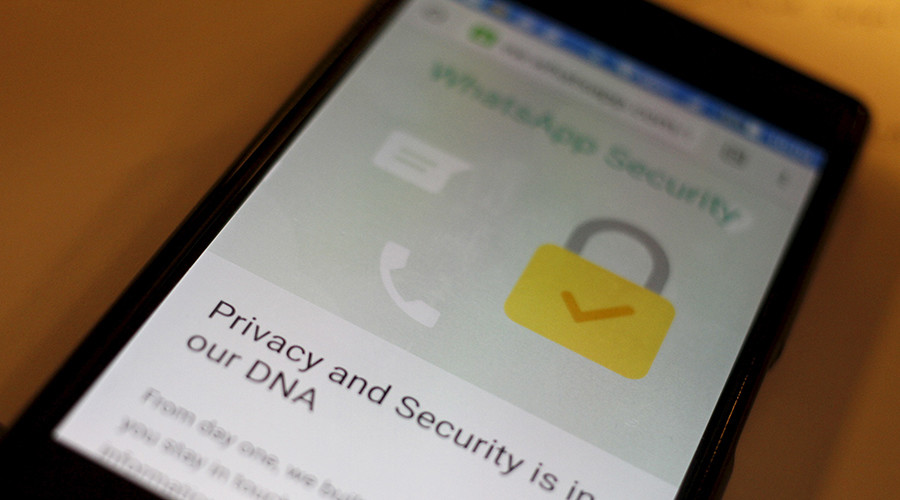 German intel agency gets €150mn to crack encryption of WhatsApp, other messaging services – reports