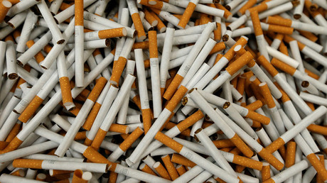 No butts about it: Cigarettes account for over one-quarter of all cancer deaths