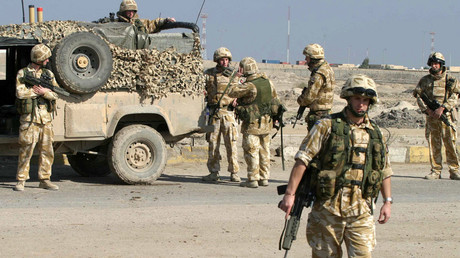 'Hounded' soldiers launch legal challenge against UK military over Iraq abuse claims