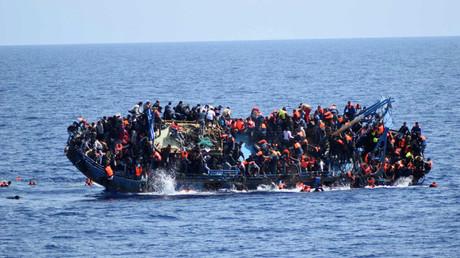 File photo © Marina Militare