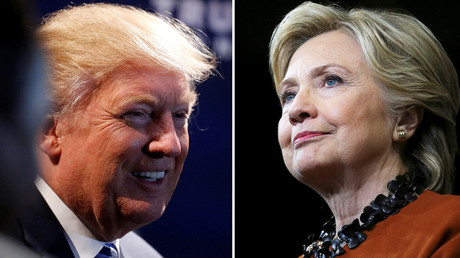As hot as presidential race: Who gets control of the Senate?