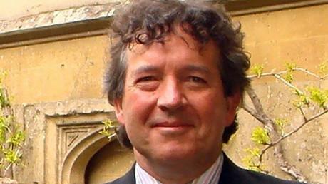 Dr. Stephen Frost © gofundme.com
