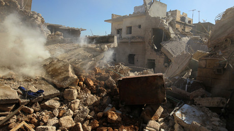 'US media distorts nature of Syrian conflict, plays down significance of Al-Nusra'