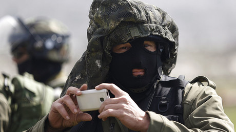 Israeli military police barred from searching soldiers' phones without warrant