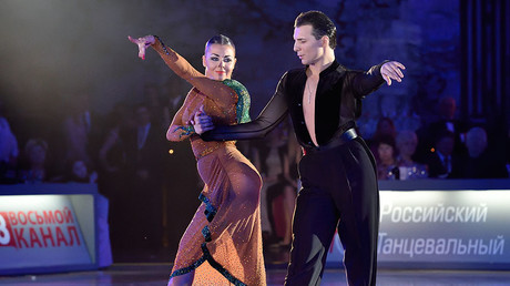 WDC World Professional Latin-American dancing championship to start in Moscow on Saturday