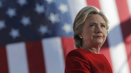 US State Dept wants 5yrs to process over 31K pages of Clinton-related emails
