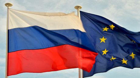 Russia wants to restore Europe business ties, but Brussels shows no goodwill – economy minister