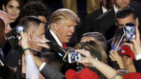 Savior or destroyer? British press divided on implications of surprise Trump victory