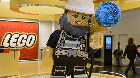 Lego boycott Daily Mail as #StopFundingHate campaign gathers momentum