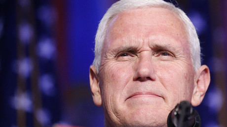 Pence administration fights to conceal emails from public eye