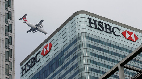 HSBC accused of overlooking British customers with ISIS links