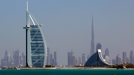 UK woman arrested & charged for 'extramarital sex' in Dubai after reporting gang rape