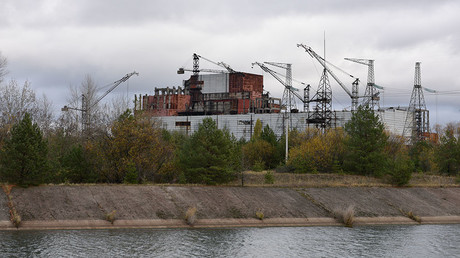 China wants to turn Chernobyl exclusion zone into solar power plant