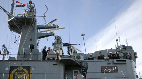 Tehran builds up navy with 3 new bases in Persian Gulf & Gulf of Oman