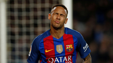 Neymar Jr. could face 2-year prison sentence over corruption charges
