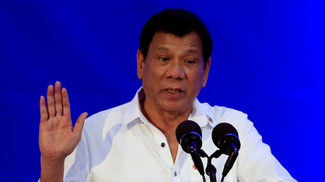 'Not in a million years': Duterte says ICC has no jurisdiction over him in drug war probe