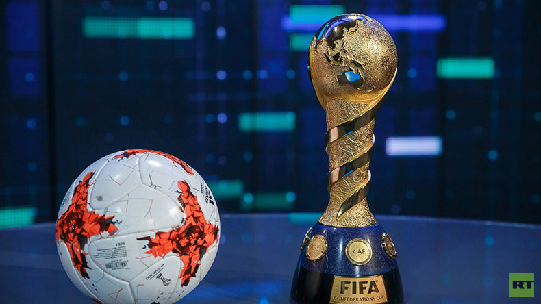 FIFA Confederations Cup Russia 2017 tickets now available for public sale