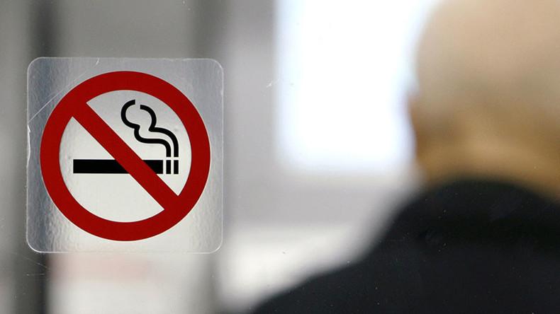 Austria issues unprecedented balcony smoking ban