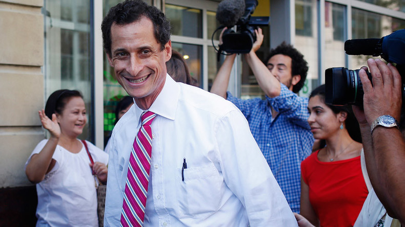 Anthony Weiner fined $65k for misusing campaign funds on cell phone, dry cleaning