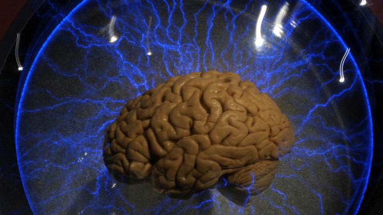 Sleep mode: Your brain dozes off even while you're awake, study finds