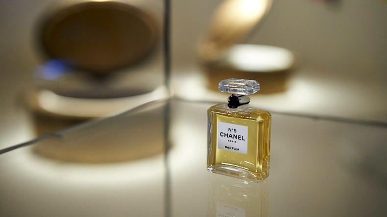 Chanel vs. French railways: Fashion giant says new track threatens iconic No. 5 perfume