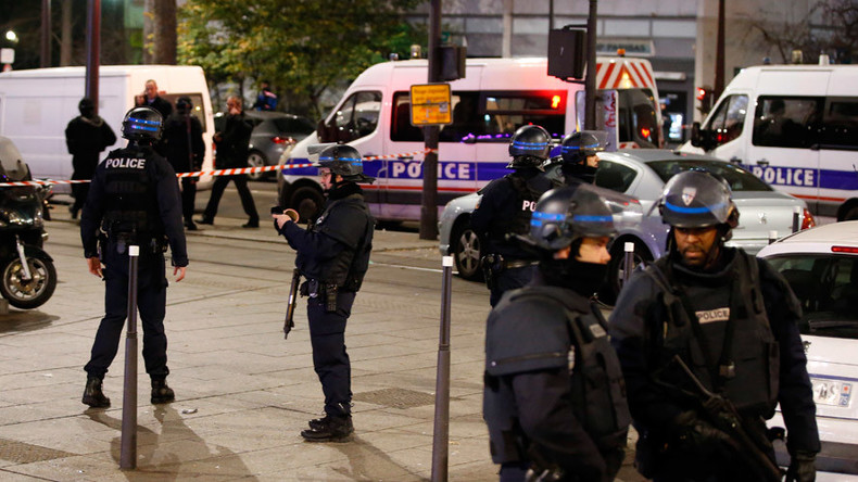 6 hostages released after Paris siege – police (PHOTOS, VIDEOS)