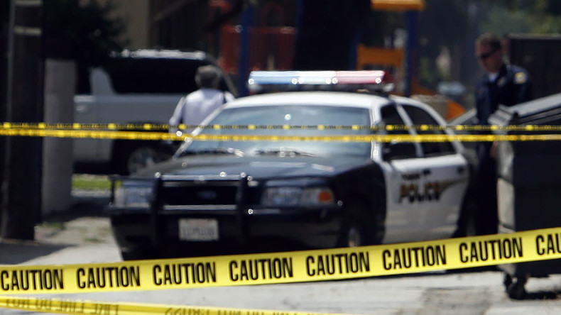 Student stabs psychology professor to death on California campus