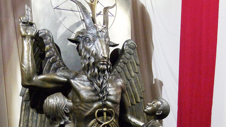 Satanic Temple slams new Texas fetus burial rule opposed by Pro-Choice groups