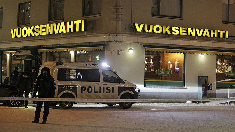 Female politician & two journalists shot dead in Imatra, Finland – police