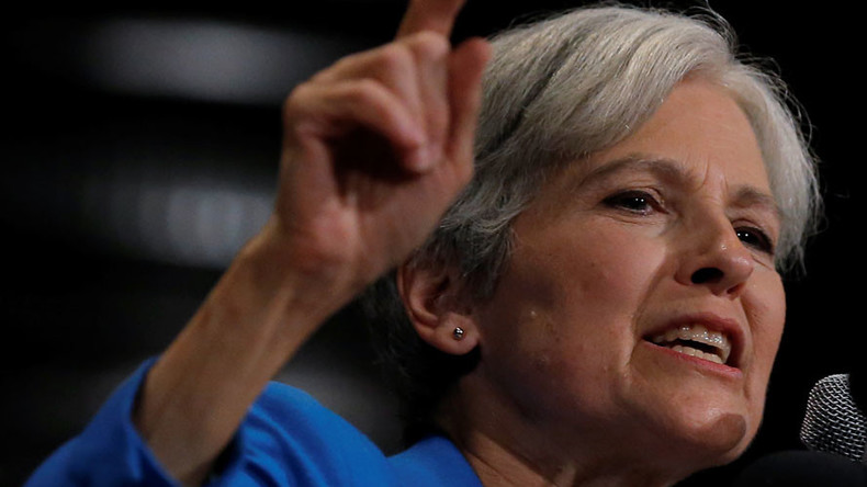 Recount battles: Michigan hand recount ordered; Stein sues in Pennsylvania