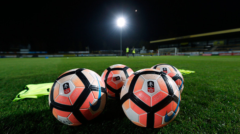 Football clubs warned by governing body about alleged child abuser back in 1989