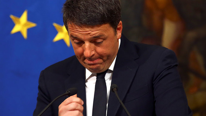 No, Italy is not about to leave the euro