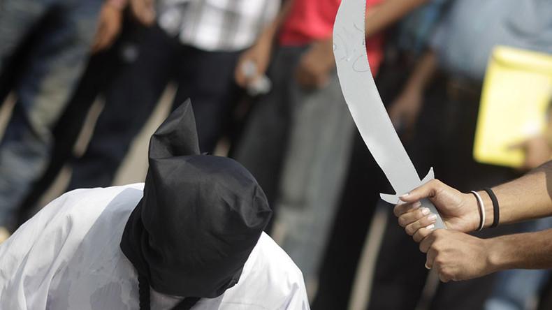 Saudi Arabia to execute 15 people over spying for Iran