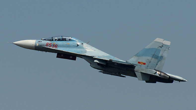 Indian Air Force to train Vietnamese pilots to fly Sukhoi Su-30 jets