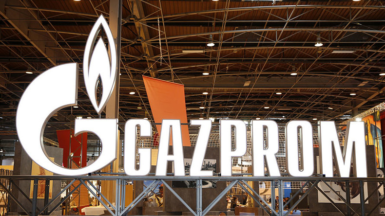Gazprom expects record exports to Europe this year
